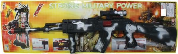 Spielzeug-Gewehr