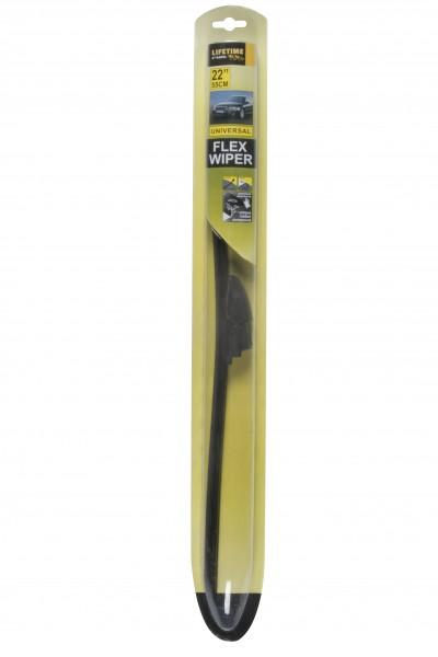 Flex Scheibenwischerblätter 55 cm
