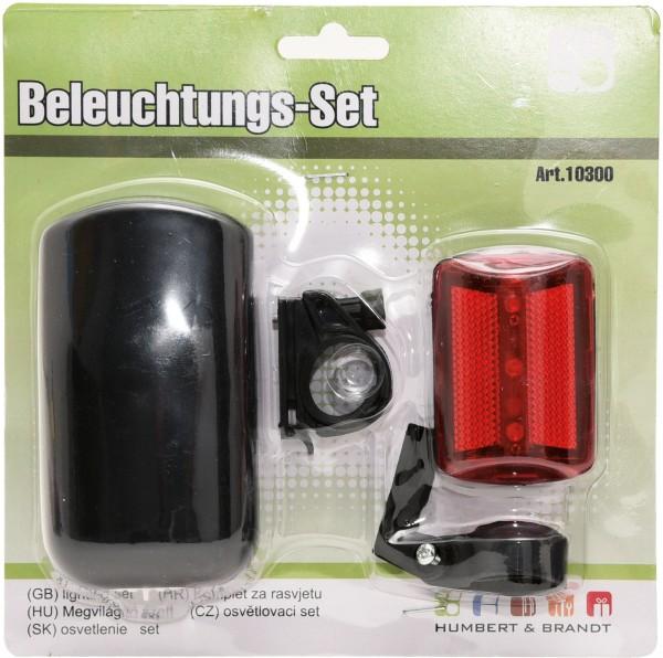 Beleuchtungs-Set