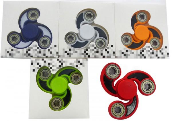 Hand-Spinner Trend
