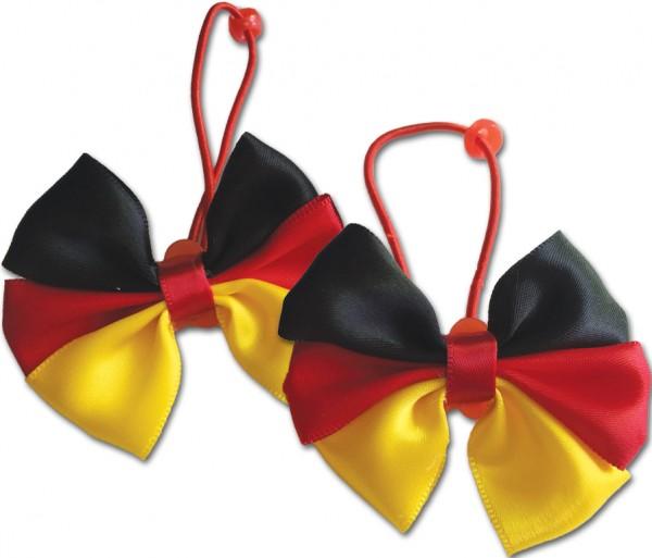 Deutschland Haarband