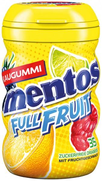 """Mentos Gum """"Full Fruit"""""""