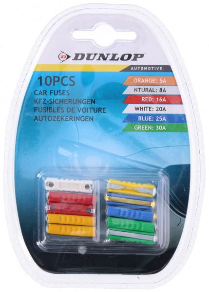 Dunlop KFZ-Sicherung