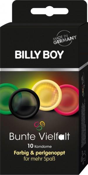"""Billy Boy """"Bunte Vielfalt"""" 10er Box"""