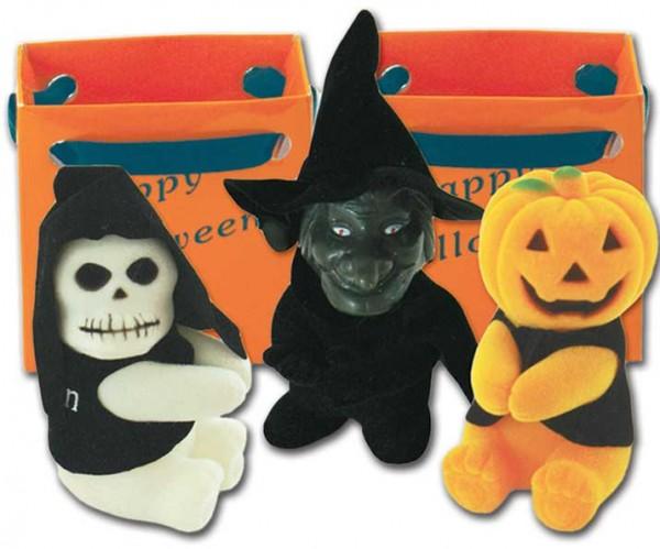 Halloween Dekofiguren