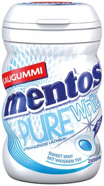 "Mentos Gum ""Pure White"""