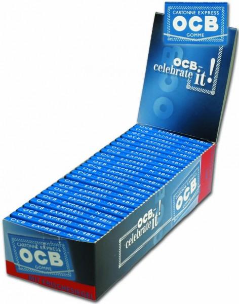 OCB Blau 100