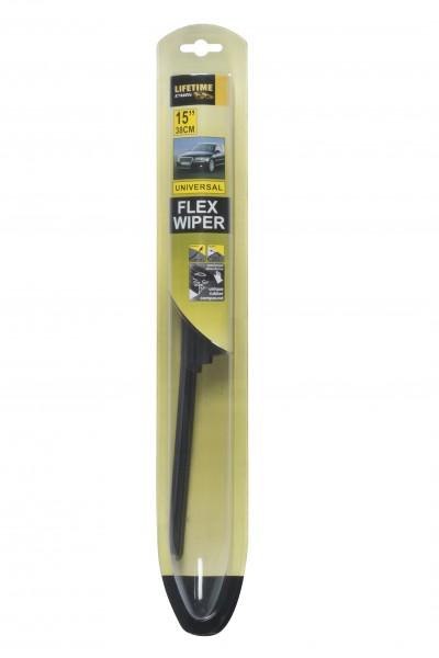Flex Scheibenwischerblätter 38 cm