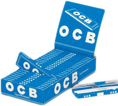 OCB Blau 50
