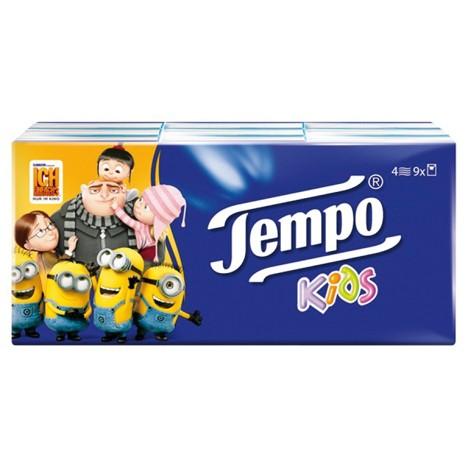 Tempo Kids Taschentücher