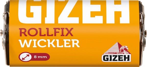 Gizeh Wickler Rollfix