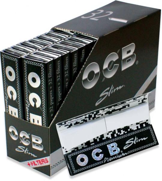 OCB Slim+Filter