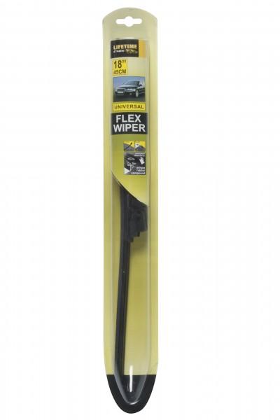 Flex Scheibenwischerblätter 45 cm