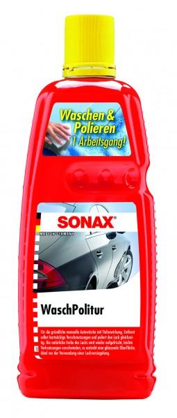 SONAX Waschpolitur