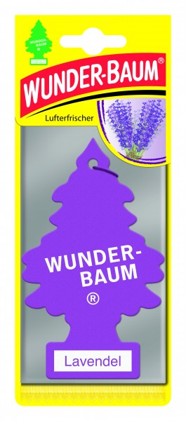Wunderbaum Lavendel