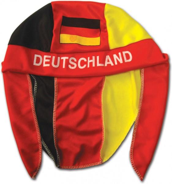 Deutschland Bandana-Cap