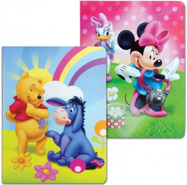 Disney Fotoalben groß
