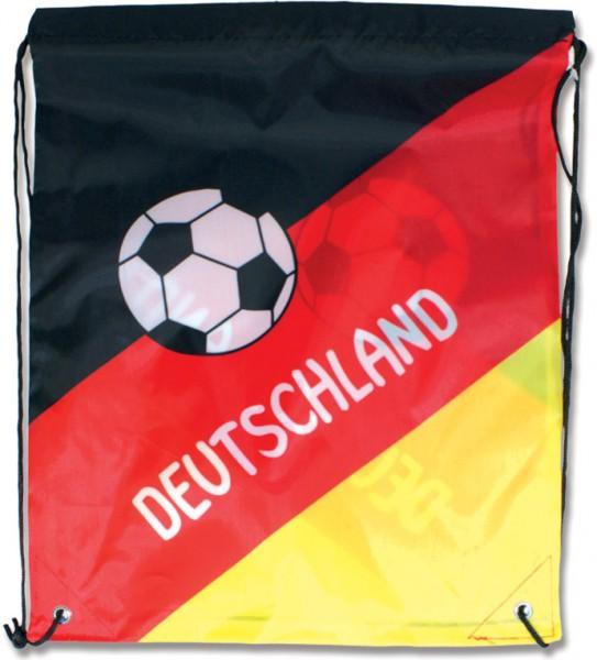 Deutschland Rucksackbeutel