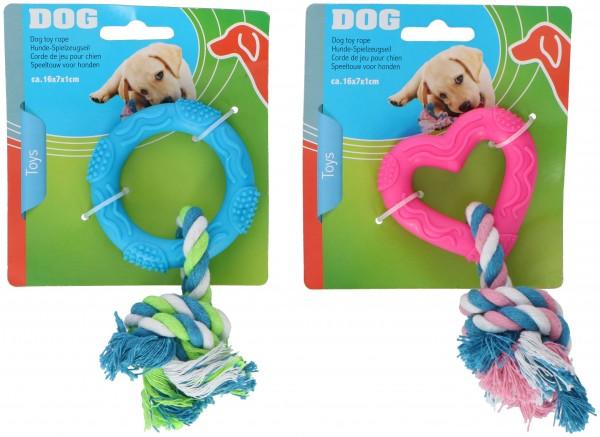 "Hundespielzeug ""Seil"""