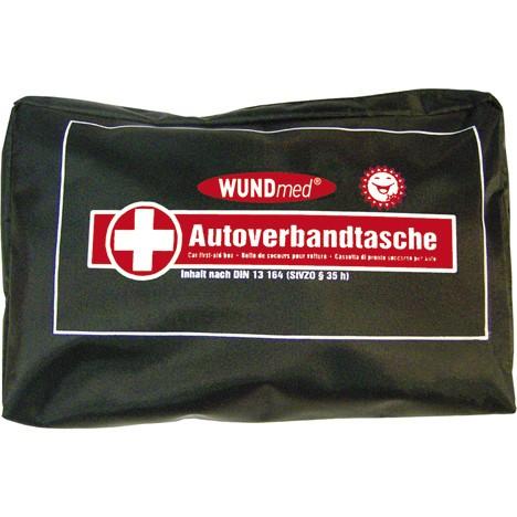 Auto-Wundverbandskasten