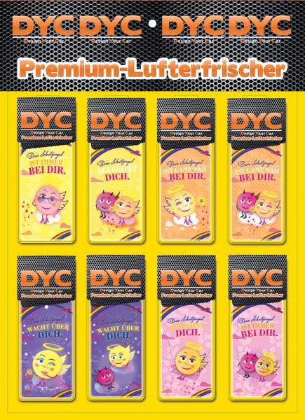 DYC Lufterfrischer Schutzengel