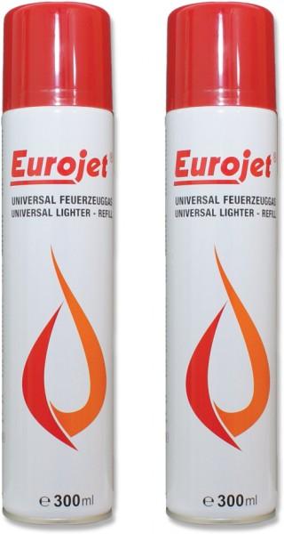 Feuerzeug-Gas Winjet 300 ml